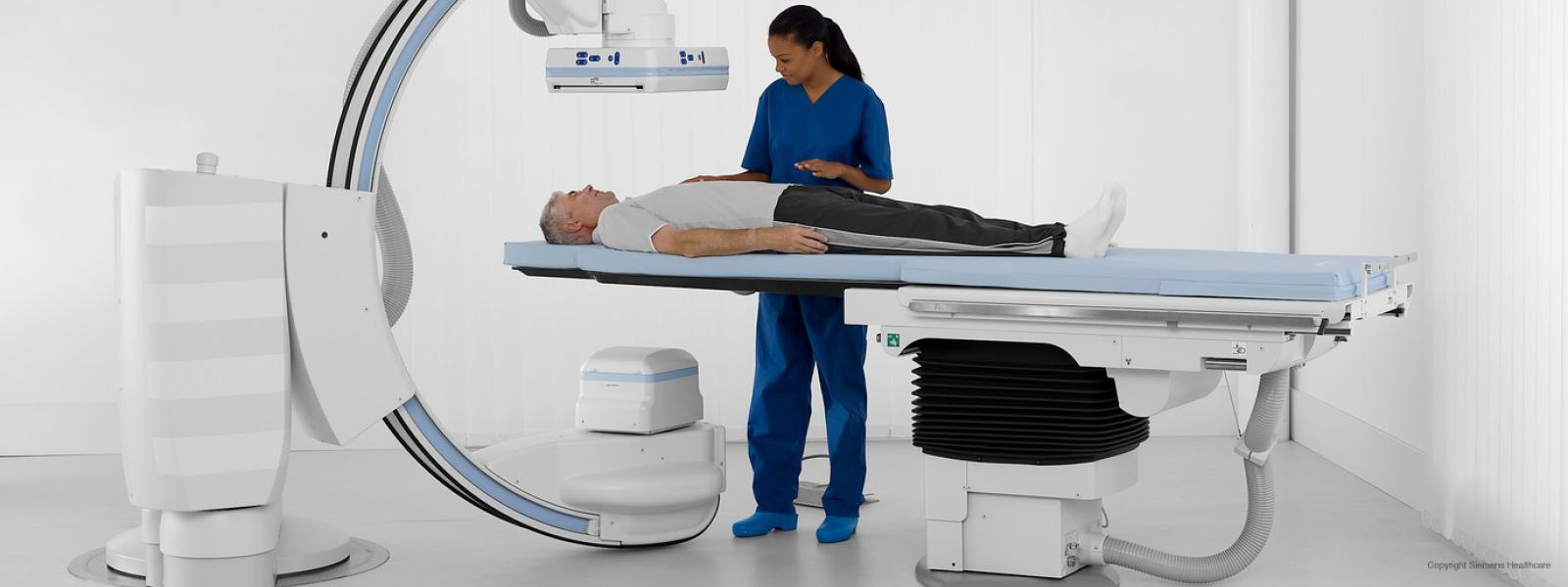 Radiographie - 1