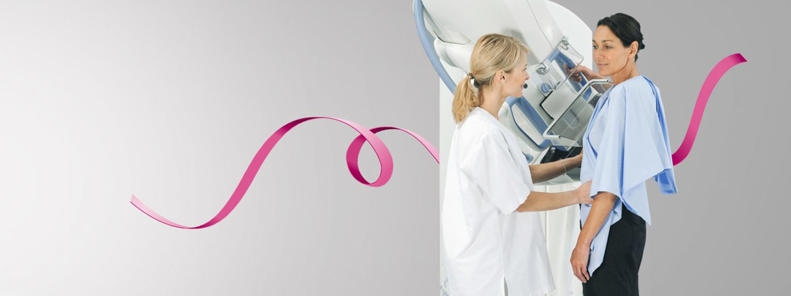 Mammographie - 1